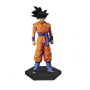 Figurine Goku Dragon Ball Super