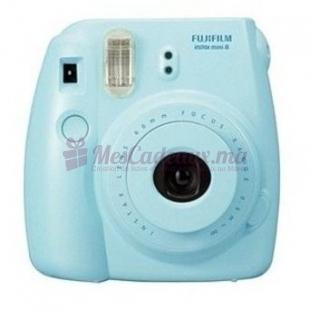Appareil Photo FUJIFILM Instax mini 8 - Bleu ciel