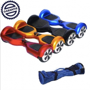 Smart Wheel - Hoverboard (Scooter électrique) + Sac