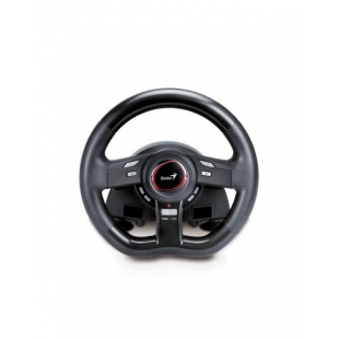 Volants Speed Wheel 5 Pro – Noir