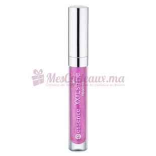 gloss brillant a lévres xxxl shine 17