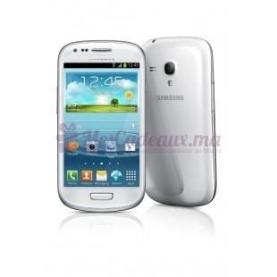 Samsung Galaxy S3 Mini Blanc - Samsung