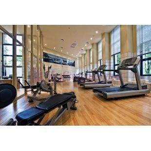Gym - Rabat