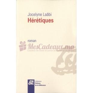 Hérétiques - Jocelyne Laâbi
