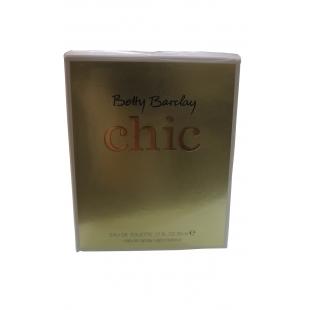 Parfum chic