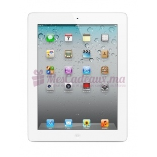 iPad 2 Blanc - Apple - 16 Go WiFi + 3G