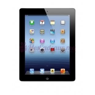 iPad avec écran Retina Noir - Apple - 32 Go WiFi