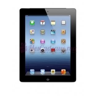iPad avec écran Retina Noir - Apple - 64 Go WiFi + Cellular