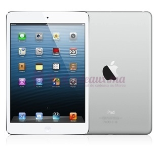 iPad mini Blanc & Argenté - Apple - 32 Go WiFi