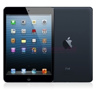 iPad mini Noir & Ardoise - Apple - 64 Go WiFi + Cellular