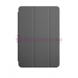 Ipad Mini Smart Cover gris foncé - Apple - Polyurethane