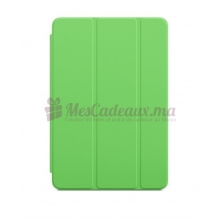 Ipad Mini Smart Cover Vert- Apple - Polyurethane