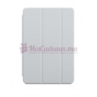 Ipad Mini Smart Cover Gris clair - Apple - Polyurethane