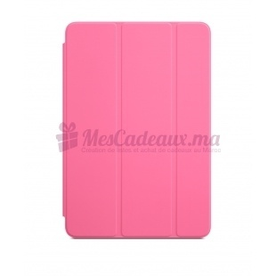 Ipad Mini Smart Cover Rose - Apple - Polyurethane