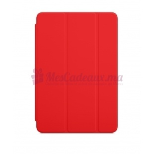 Ipad Mini Smart Cover rouge - Apple - Polyurethane