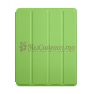 Ipad Smart Case Vert - Apple - Polyurethane