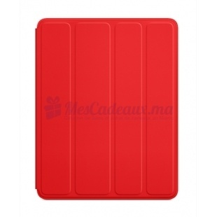 Ipad Smart Case rouge - Apple - Polyurethane