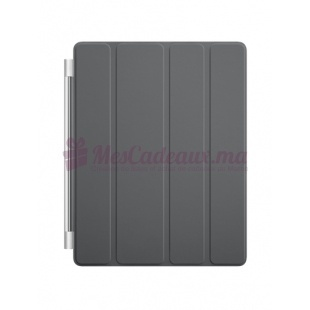 Ipad Smart Cover Gris foncé - Apple - Polyurethane