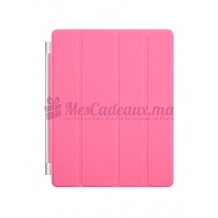 Ipad Smart Cover Rose - Apple - Polyurethane