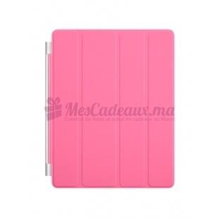 Ipad Smart Cover Rose - Apple - Polyurethane