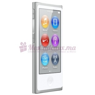 iPod nano Argenté - Apple - 16 Go