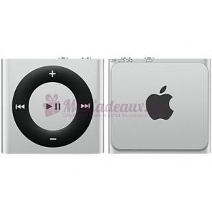 iPod shuffle Argenté - Apple - 2 Go