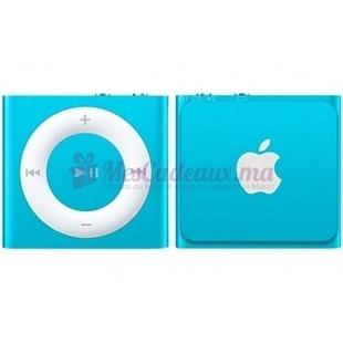 iPod shuffle Bleu - Apple - 2 Go