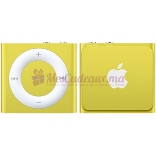 iPod shuffle Jaune - Apple - 2 Go