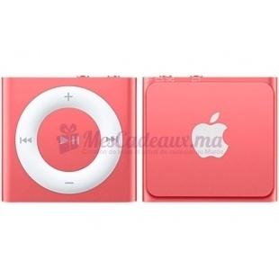 iPod shuffle Rose - Apple - 2 Go