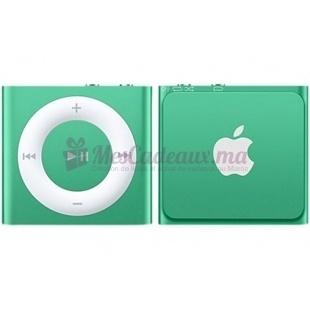 iPod shuffle Vert - Apple - 2 Go