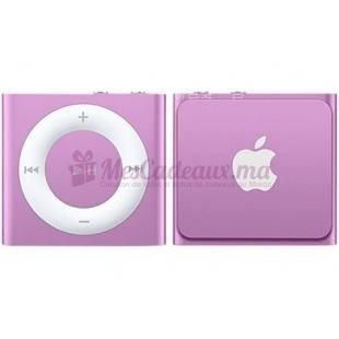 iPod shuffle Violet - Apple - 2 Go