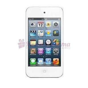 iPod touch blanc- Apple - 16 Go