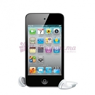 iPod touch Noir - Apple - 16 Go