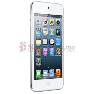 iPod touch Blanc & Argent - Apple - 32 Go