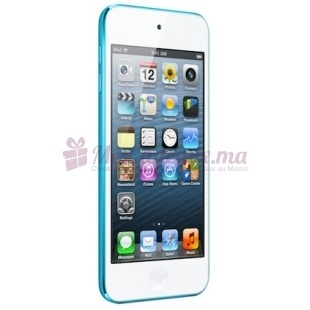 iPod touch Bleu - Apple - 32 Go