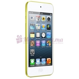 iPod touch Jaune - Apple - 32 Go
