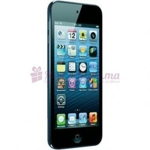 iPod touch Noir & Ardoise - Apple - 32 Go