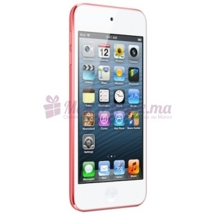 iPod touch Rose - Apple - 32 Go