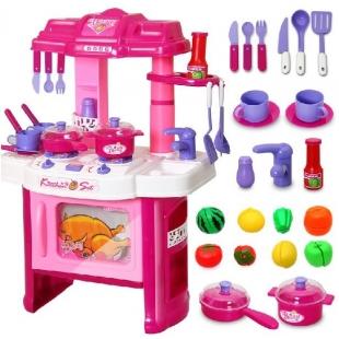 Grande cuisine enfant