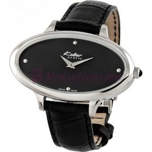 Montre - Kolber De Geneve - Bracelet Cuir K18011353