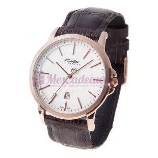 Montre - Kolber De Geneve - Bracelet Cuir K5007141777