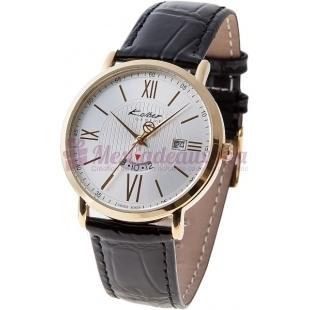 Montre - Kolber De Geneve - Bracelet Cuir K6012121776