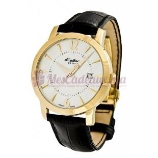 Montre - Kolber De Geneve - Bracelet Cuir K88591058