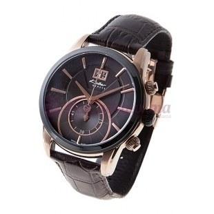 Montre - Kolber De Geneve - Bracelet Cuir K9022181377