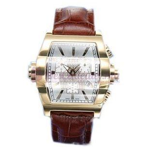Montre - Kolber De Geneve - Bracelet Cuir K98511751