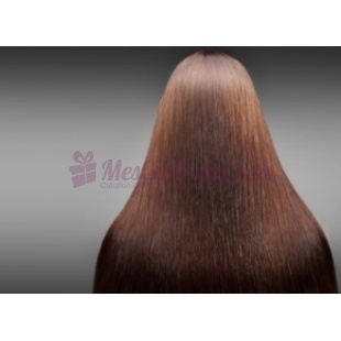 Shompoing + Brushing - Cheveux Mi-Longs