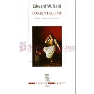 L'orientalisme l'orient créé par l'occident - Edward W.Said