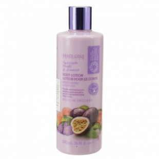 Lotion Grace Cole Goyave & fruit de la passion