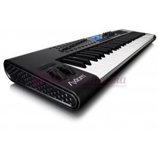 Clavier de musique M Audio 61 - Axiom - Contrôleur Midi Usb