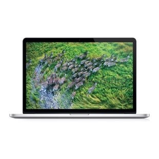 Macbook Pro 15 Retina I7 - Apple - 256 Go